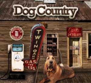 Music Giveaway: Dog Country