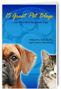 15 Great Pet Blogs Features Champion of My Heart