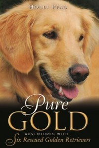 Dog Book Review: Pure Gold