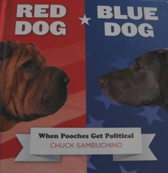 best dog blog, champion of my heart, book review red dog blue dog