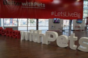 2016 Purina Better With Pets Summit #LetsLiveBig