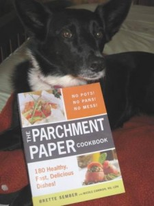 Cookbook Review: The Parchment Paper Cookbook