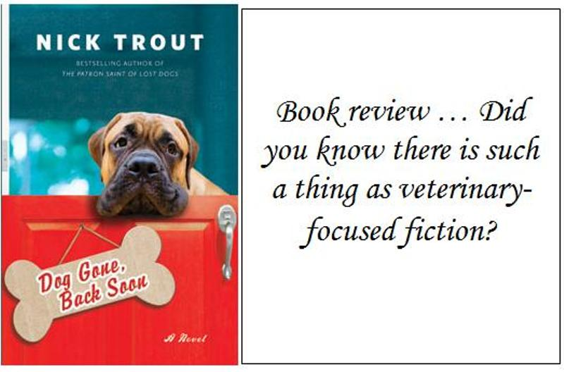 book review dog gone back soon