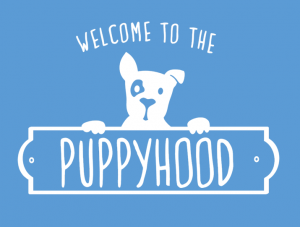 Check Out Puppyhood.com (Yes, this is #sponsored.)