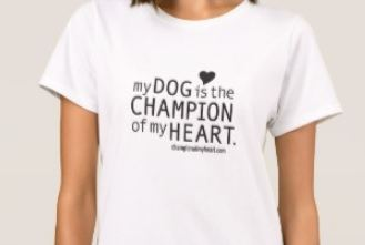 champion of my heart store