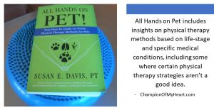 all hands on pet book review