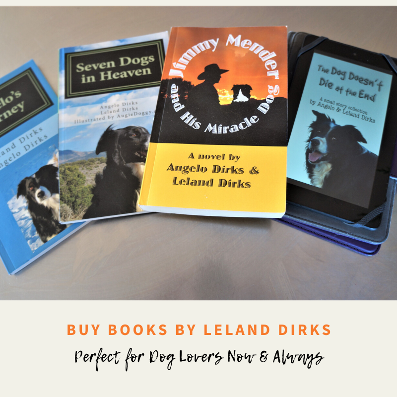 books by leland dirks